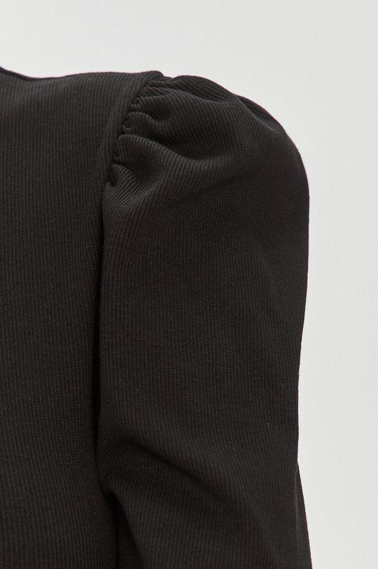 Answear Lab - Tričko s dlhým rukávom Dámsky