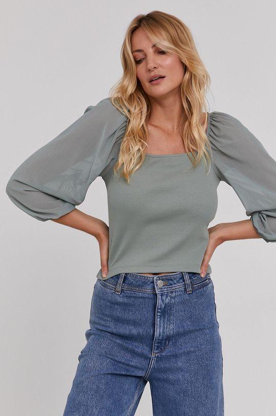 menta Answear Lab - Bluza De femei