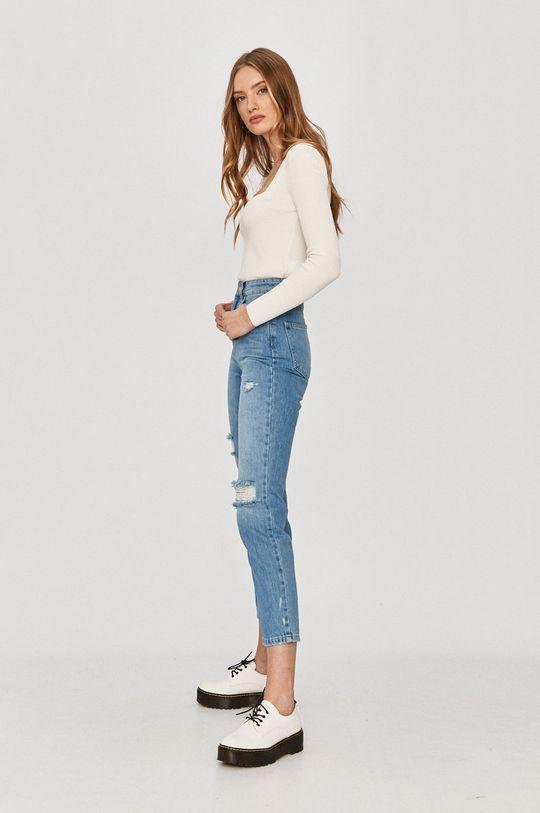 Answear Lab - Sweter biały