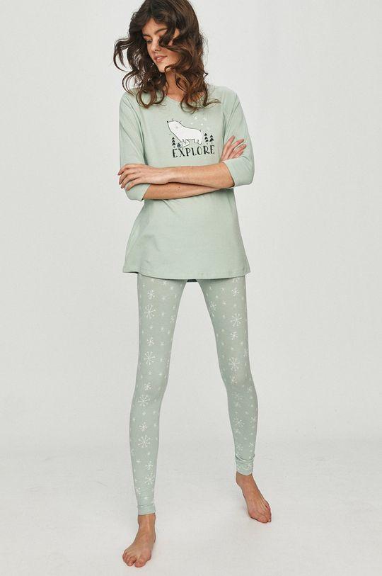 menta Answear Lab - Pijama De femei
