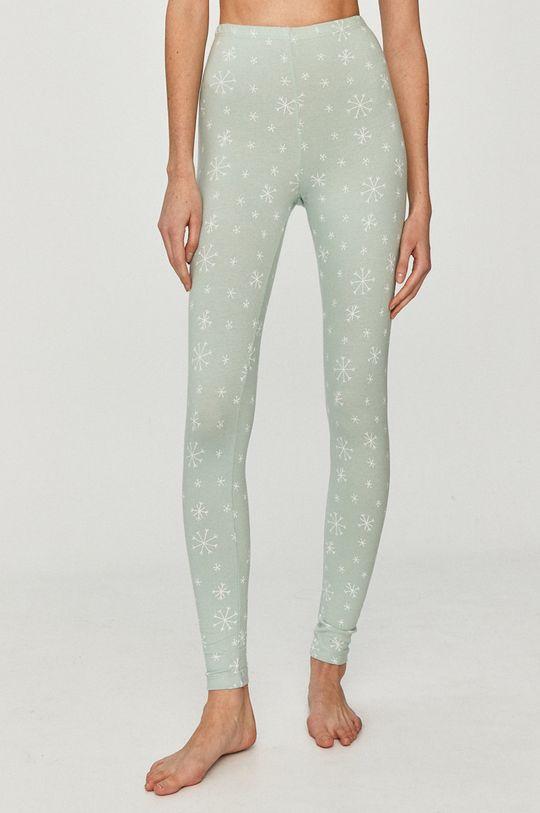 Answear Lab - Pijama  95% Bumbac, 5% Elastan