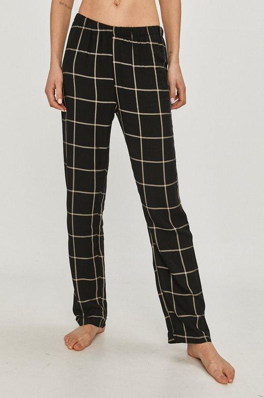 černá Answear Lab - Pyžamo