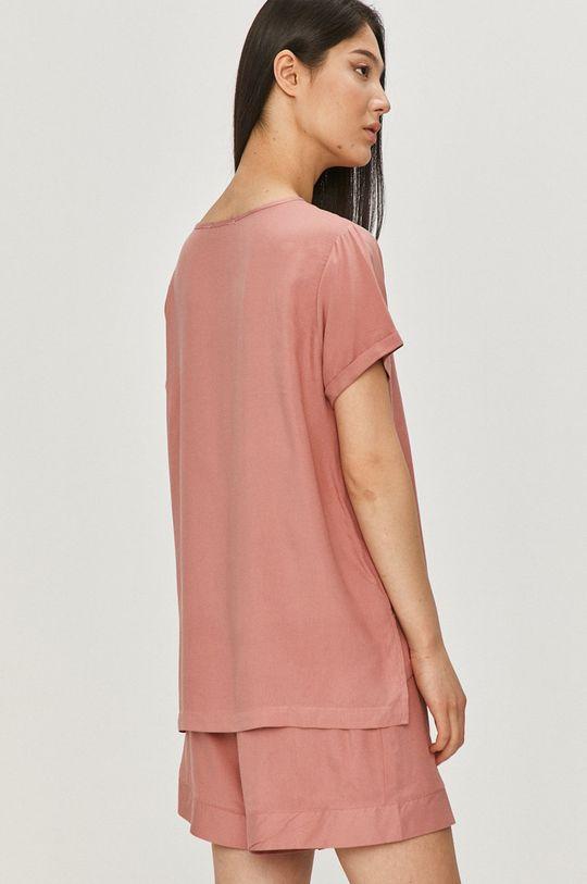 růžová Answear Lab - Pyžamo