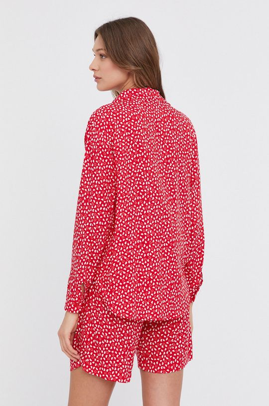 červená Answear Lab - Pyžamo
