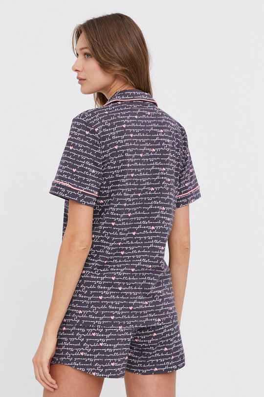 sivá Answear Lab - Pyžamo