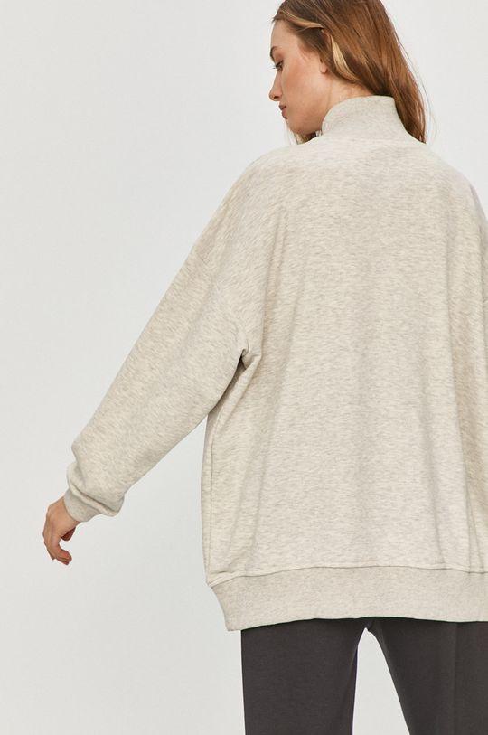 Answear Lab - Mikina  80% Bavlna, 20% Polyester