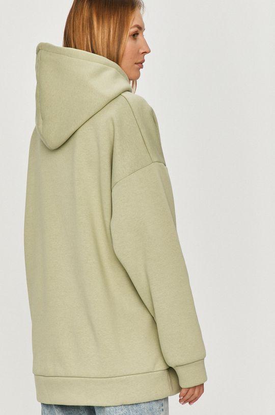 Answear Lab - Mikina  50% Bavlna, 50% Polyester
