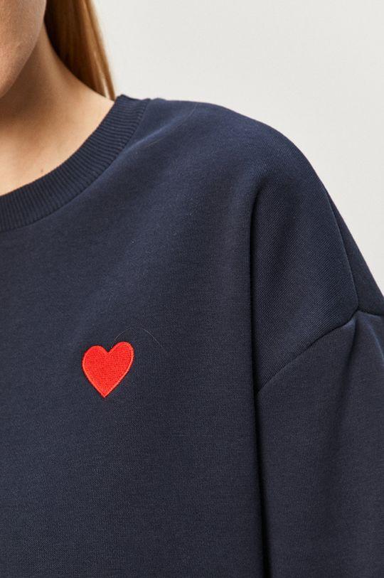 Answear Lab - Bluza bawełniana Damski