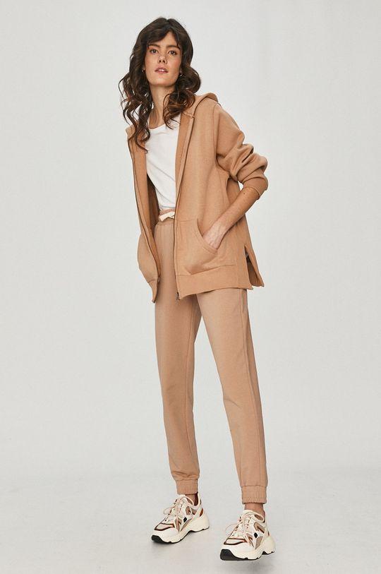 Answear Lab - Bluza 80 % Bawełna, 20 % Poliester