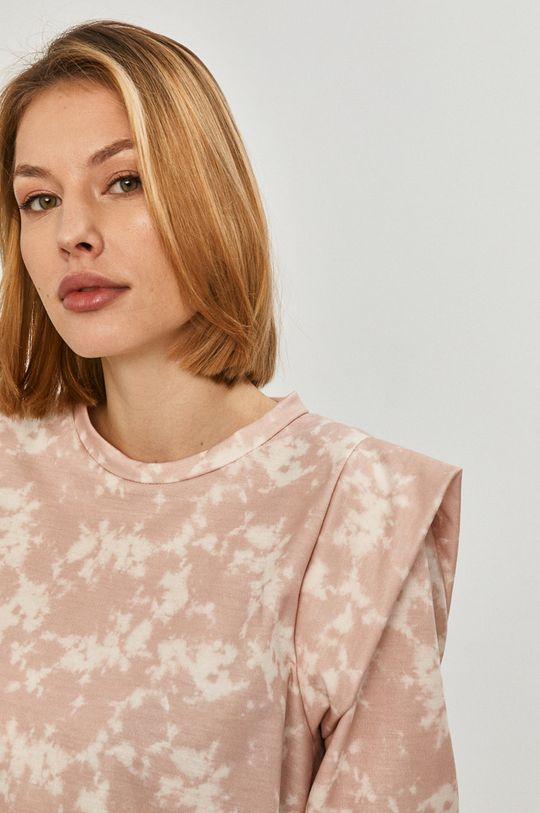 Answear - Mikina růžová