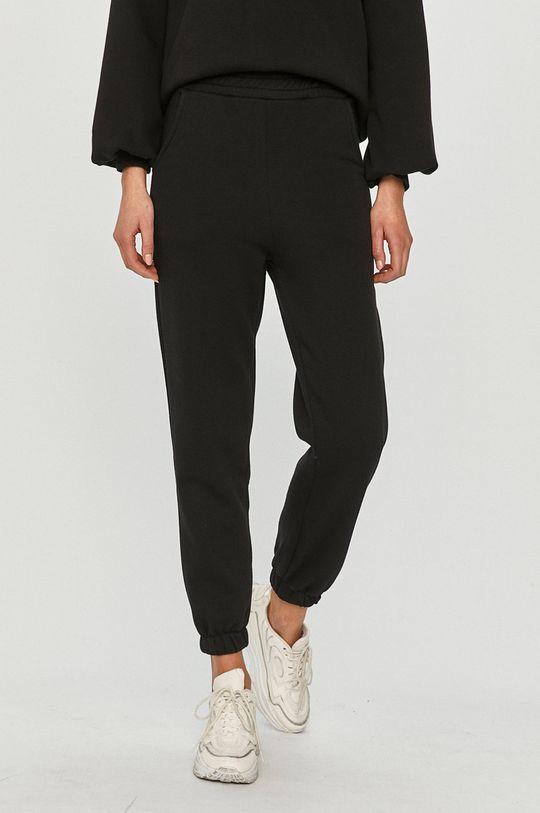 czarny Answear Lab - Dres