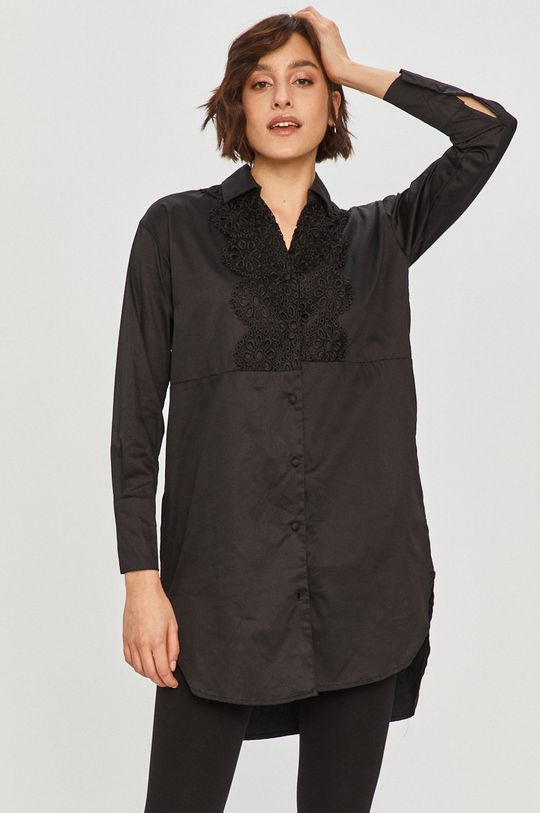 negru Answear Lab - Camasa De femei