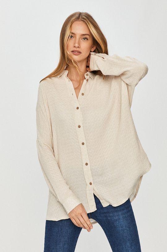 bílá Answear Lab - Košile Dámský