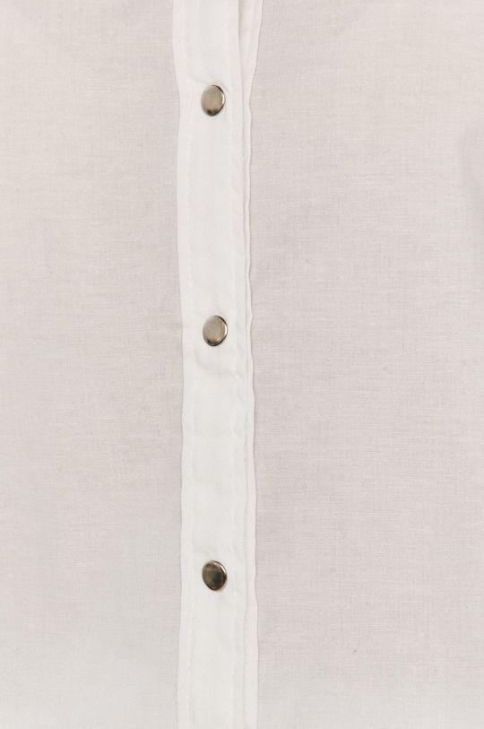 Answear Lab - Bavlnená košeľa biela