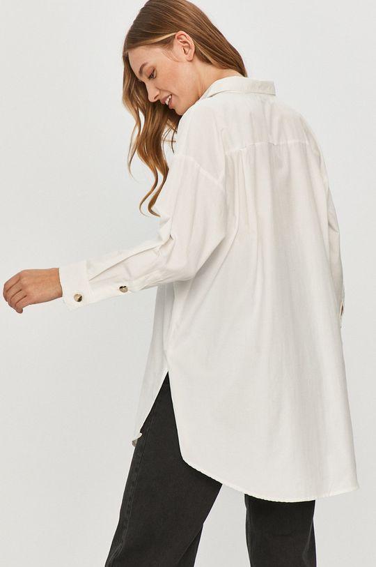 Answear Lab - Košile  50% Bavlna, 50% Polyester