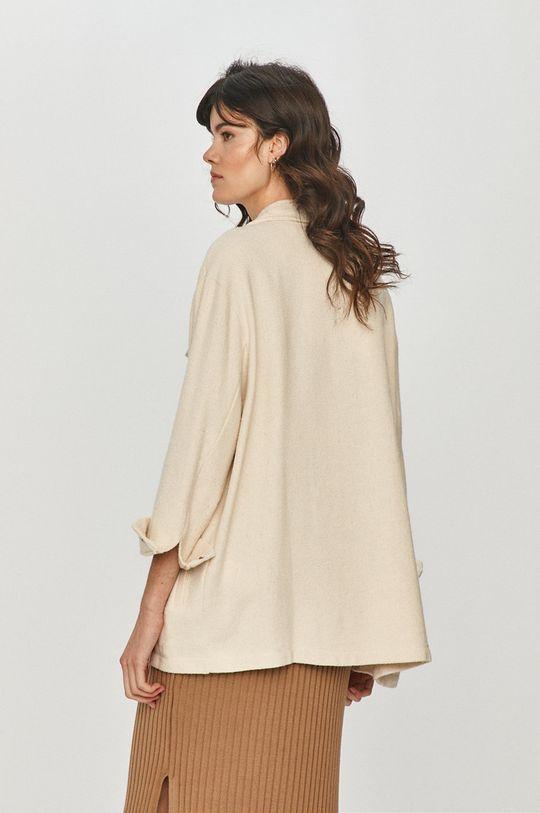 Answear Lab - Košile  80% Bavlna, 20% Polyester