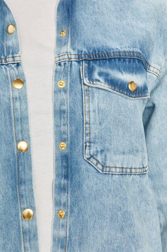 Answear Lab - Džínová košile