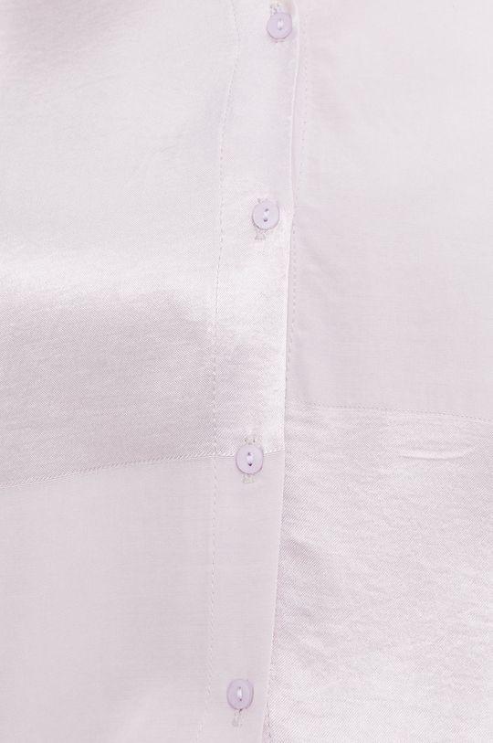 Answear Lab - Košile levandulová
