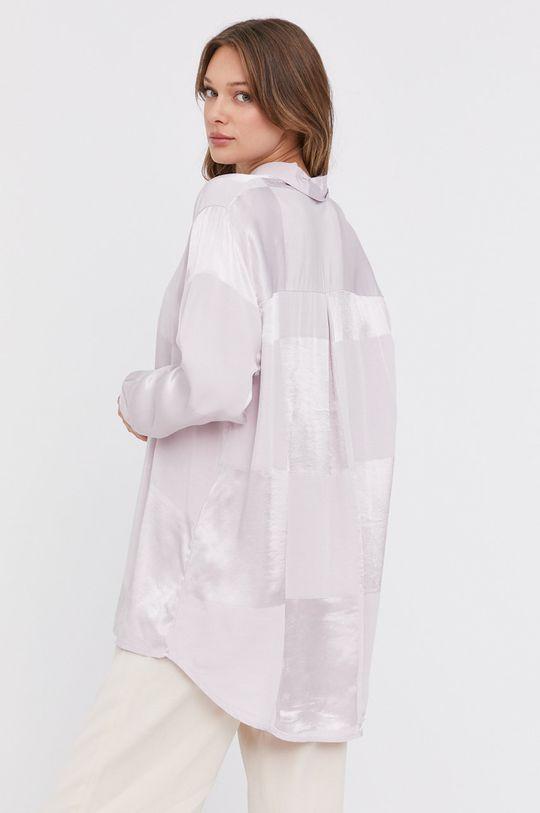levandulová Answear Lab - Košile
