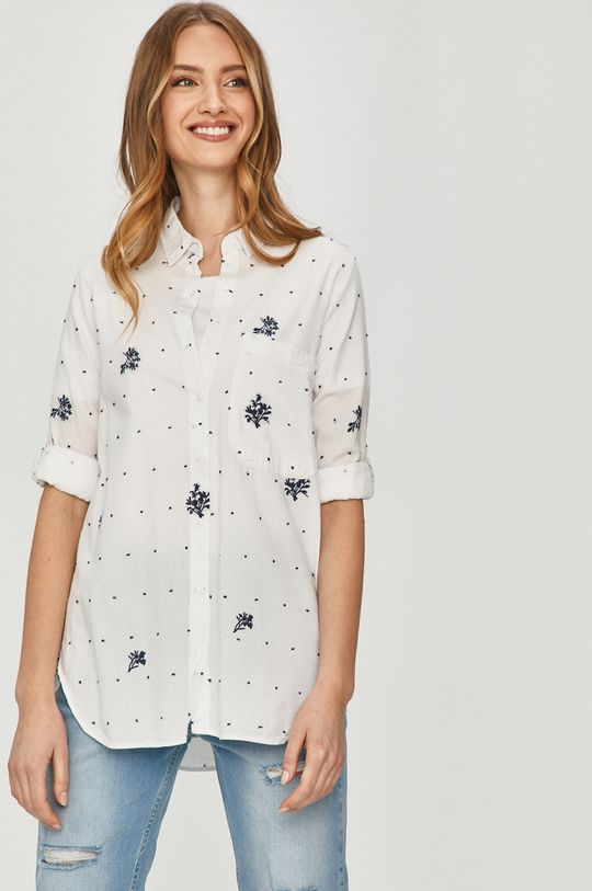 Answear Lab - Bavlnená košeľa Dámsky