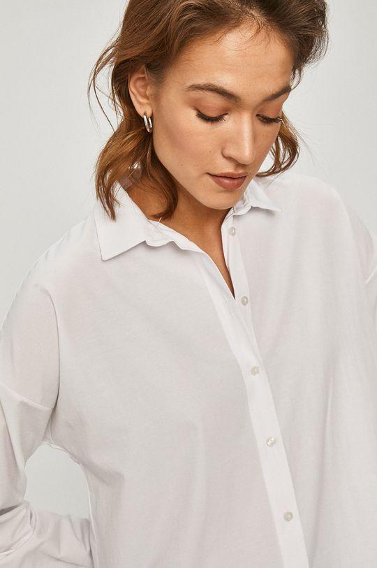 Answear Lab - Bavlněné tričko Dámský