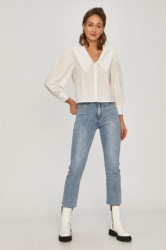 Answear Lab - Košile bílá