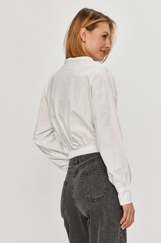 Answear Lab - Košile  96% Bavlna, 4% Elastan