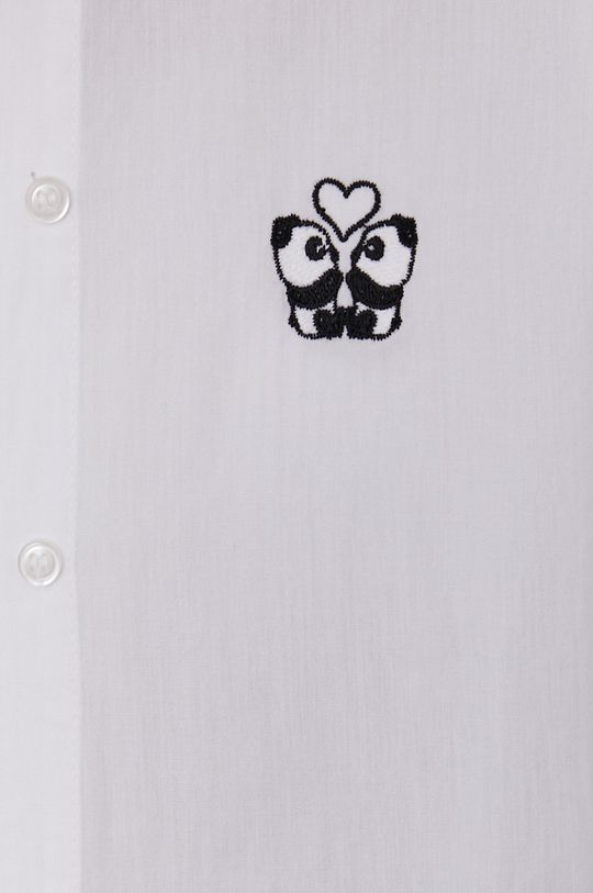 Answear Lab - Košeľa biela