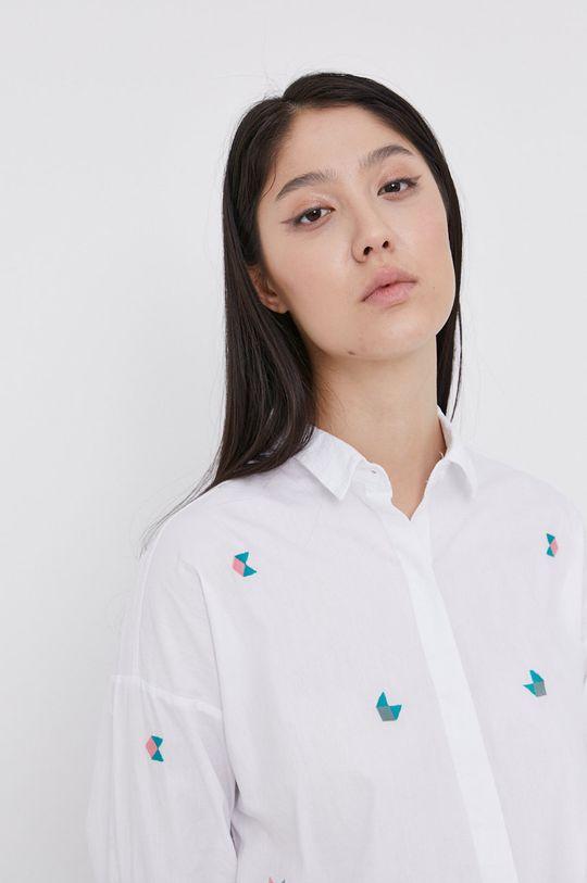 Answear Lab - Bavlněná košile Dámský