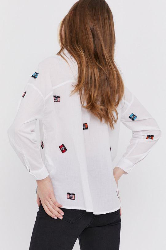 bílá Answear Lab - Košile