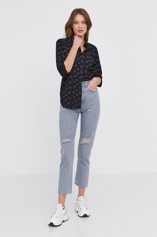 Answear Lab - Košile  100% Bavlna