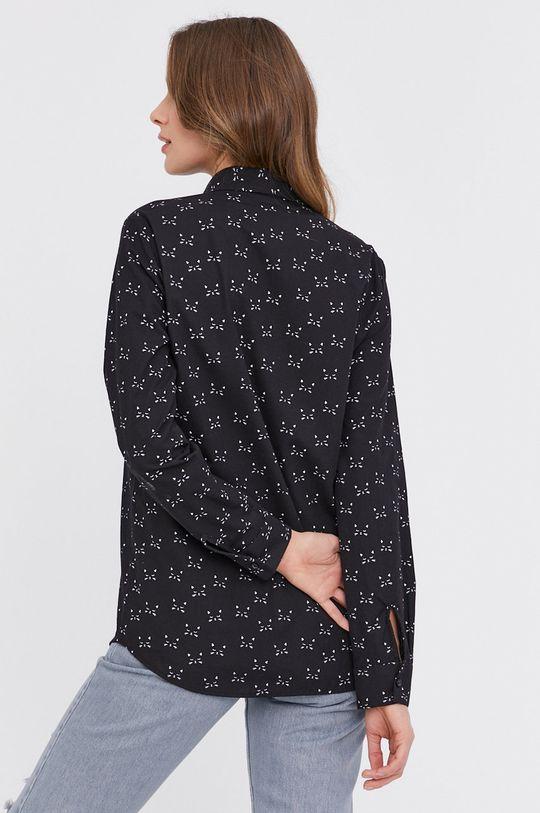 černá Answear Lab - Košile