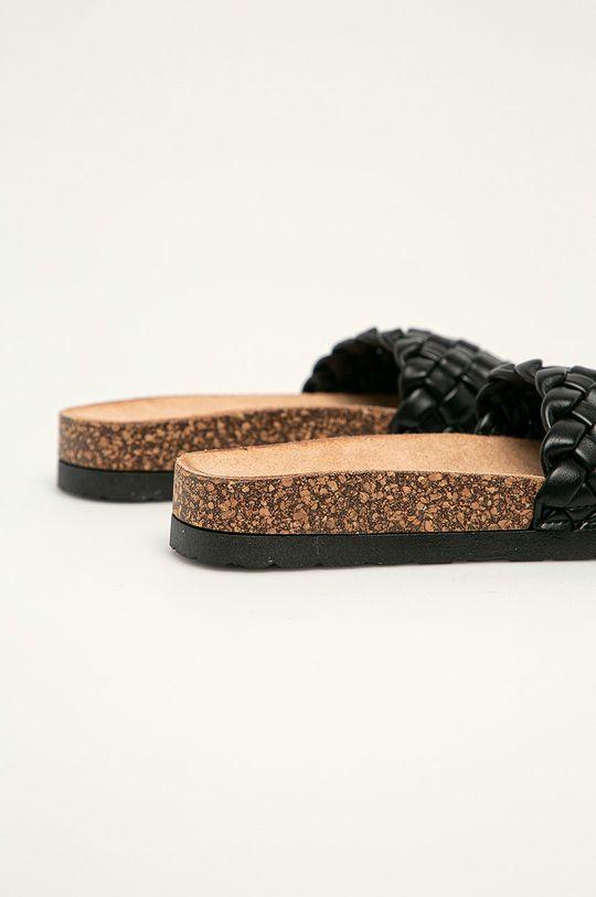 Answear Lab - Pantofle Sweet Shoes  Svršek: Umělá hmota Vnitřek: Umělá hmota Podrážka: Umělá hmota