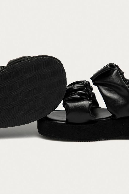 Answear Lab - Pantofle Best Shoes  Svršek: Umělá hmota Vnitřek: Umělá hmota Podrážka: Umělá hmota