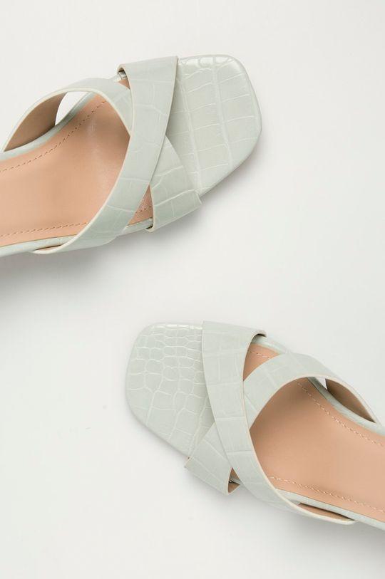 mátová Answear Lab - Pantofle Buonarotti