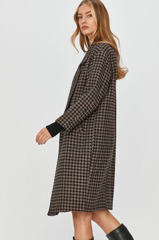 черен Answear Lab - Палто