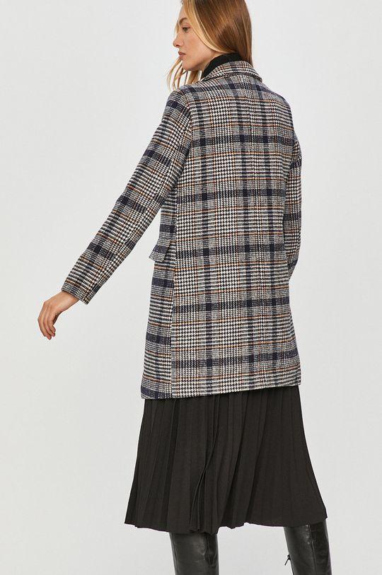 Answear Lab - Płaszcz 90 % Poliester, 10 % Wełna