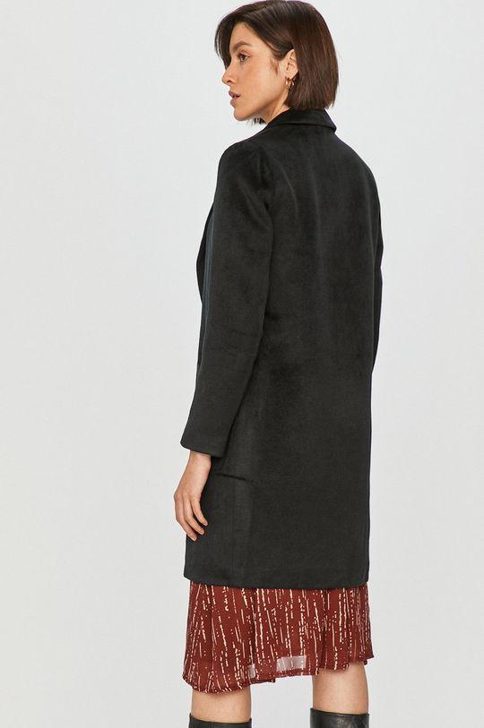 Answear Lab – Kabát s vlněnou směsí  75% Polyester, 25% Vlna