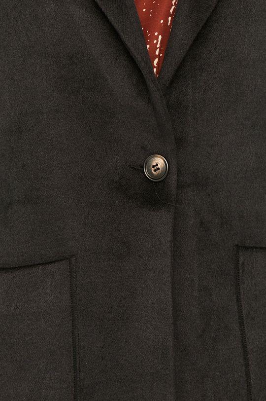 Answear Lab – Kabát s vlněnou směsí Dámský