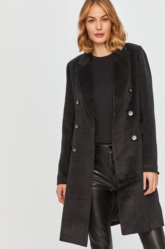 černá Answear Lab - Kabát