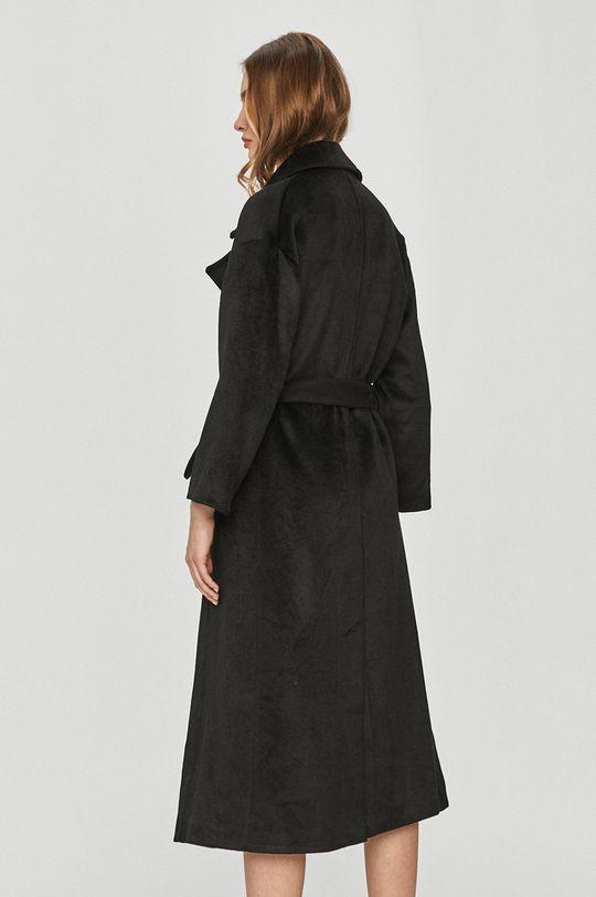 Answear Lab - Płaszcz 50 % Bawełna, 40 % Poliester, 10 % Wełna