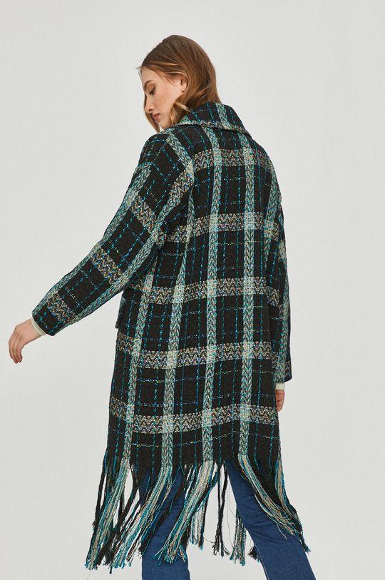 Answear Lab - Płaszcz 100 % Akryl