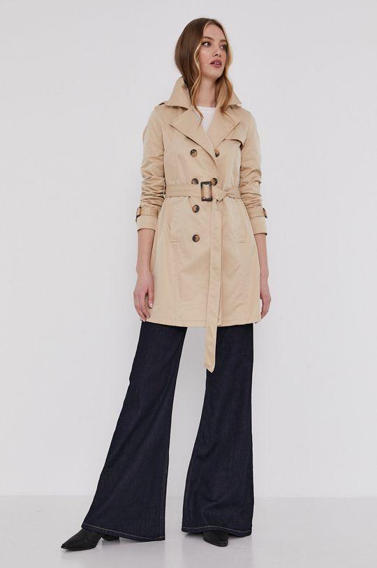 Answear Lab - Kabát šedá