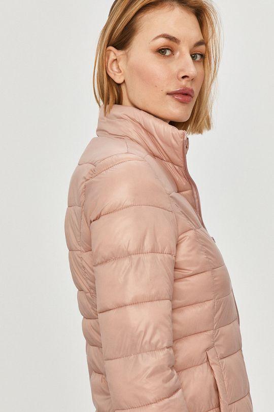 różowy Answear Lab - Kurtka Damski