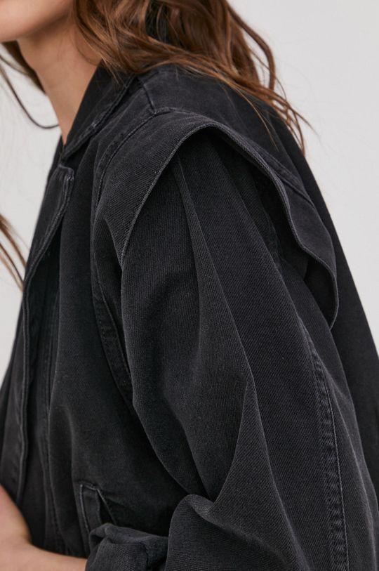 Answear Lab - Rifľová bunda