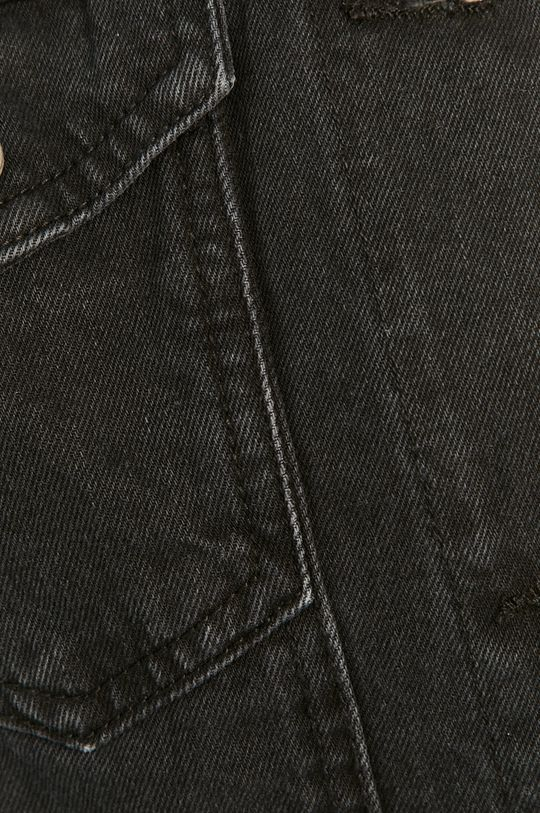 Answear Lab - Kurtka jeansowa Damski