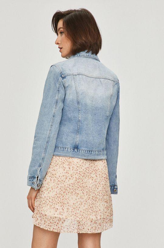 Answear Lab - Kurtka jeansowa 98 % Bawełna, 2 % Wiskoza