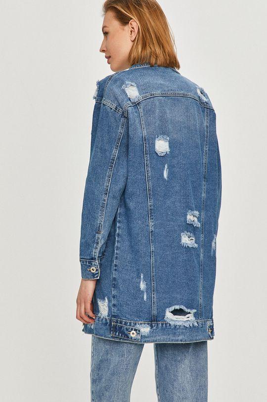 Answear Lab - Rifľová bunda  80% Bavlna, 9% Polyester, 11% Viskóza