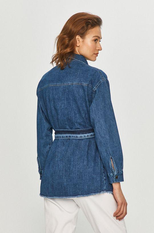 Answear Lab - Rifľová bunda  100% Bavlna