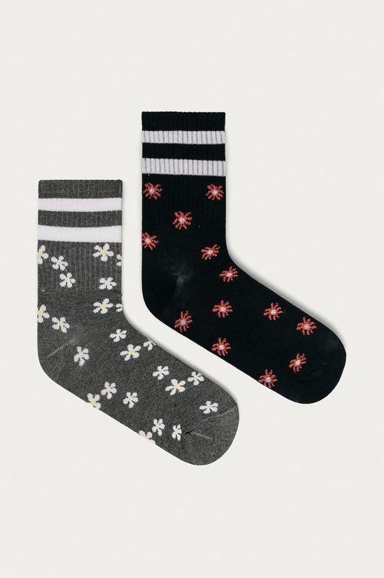viacfarebná Answear Lab - Ponožky Dámsky